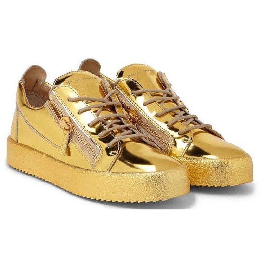 Daniel Turnai Fan Customized Sunset Top Canvas Sneaker Shoes for Men