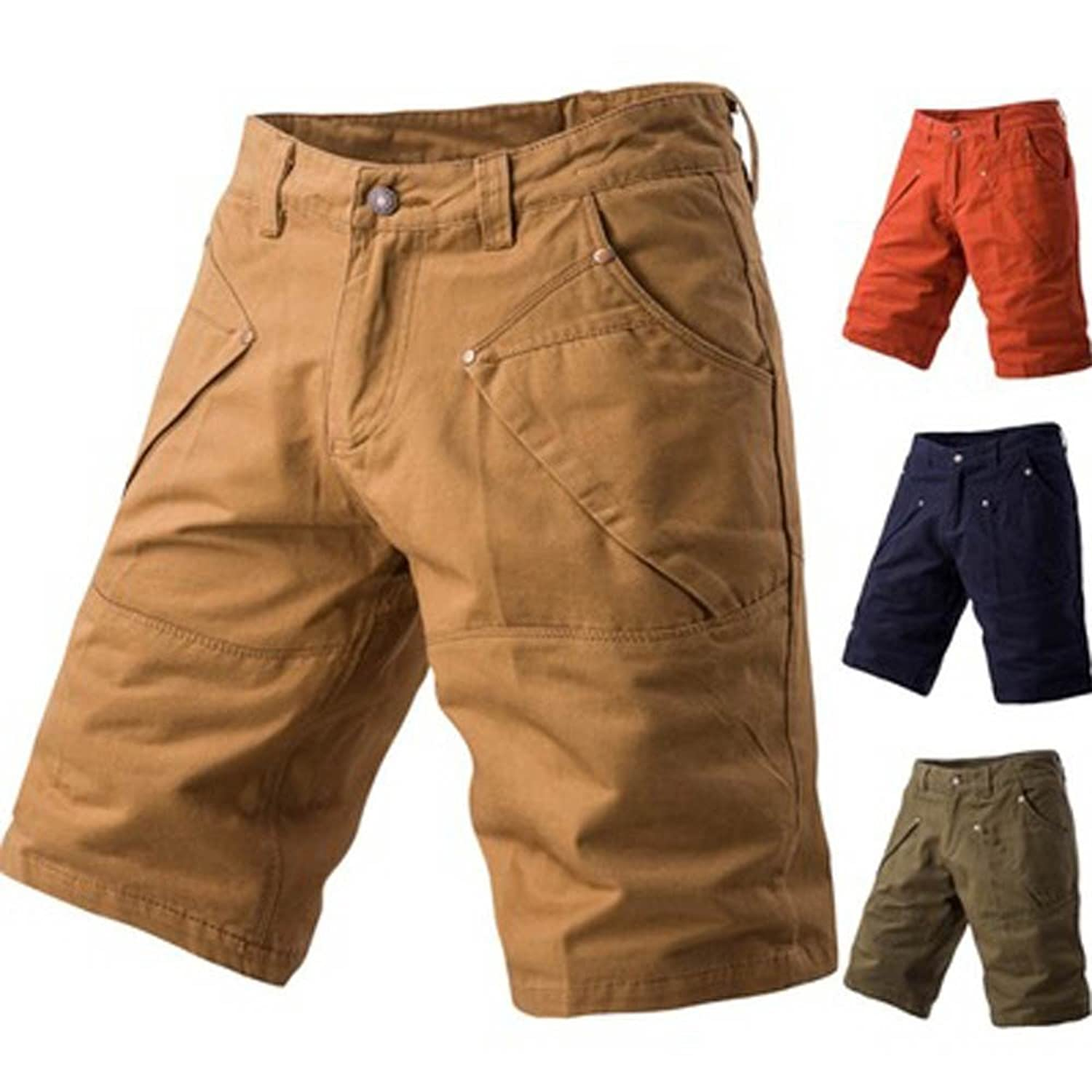075a72bd7b Online Cheap wholesale vermers Clearance Sale Fashion Mens Cargo Shorts  Summer Casual Pocket Work Short Pants Trousers Shorts Suppliers