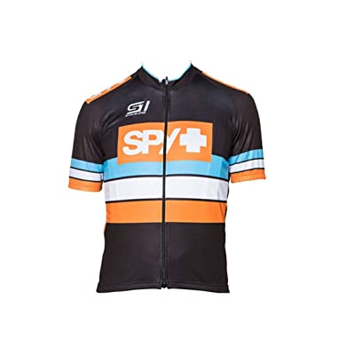 SPY Weekender Cycling Classic Jersey Men's Small