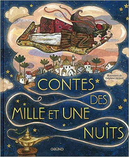 Livres Contes des mille et une nuits pdf, epub
