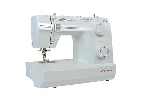 Meister 1142 - Máquina de coser