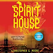 Spirit House | Christopher G. Moore