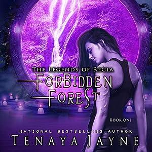 Forbidden Forest Audiobook