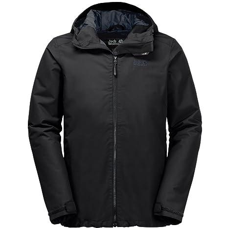 Cena hurtowa Najnowsza produkty wysokiej jakości Jack Wolfskin Men's Chilly Morning Jacket: Amazon.ca: Sports ...