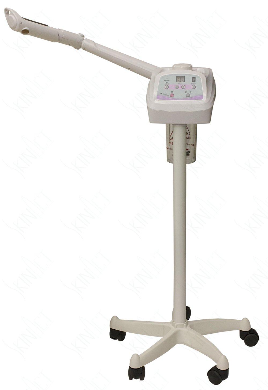 Professional Grade Elite Facial Ozone Steamer (Digital) By Skin Act