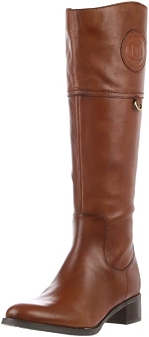 996ad20e62 Etienne Aigner Women s Chastity Riding Boot