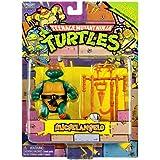 TMNT Teenage Mutant Ninja Turtles Classic Collection 4 Inch Action Figure MICHELANGELO