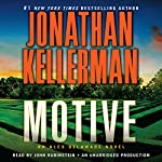 Motive: An Alex Delaware Novel, Book 30 | Jonathan Kellerman