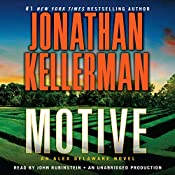 Motive: An Alex Delaware Novel, Book 30 | Jonathan Kellerman