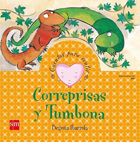 Correprisas Y Tumbona/ Hurry And Lounger (Spanish Edition)
