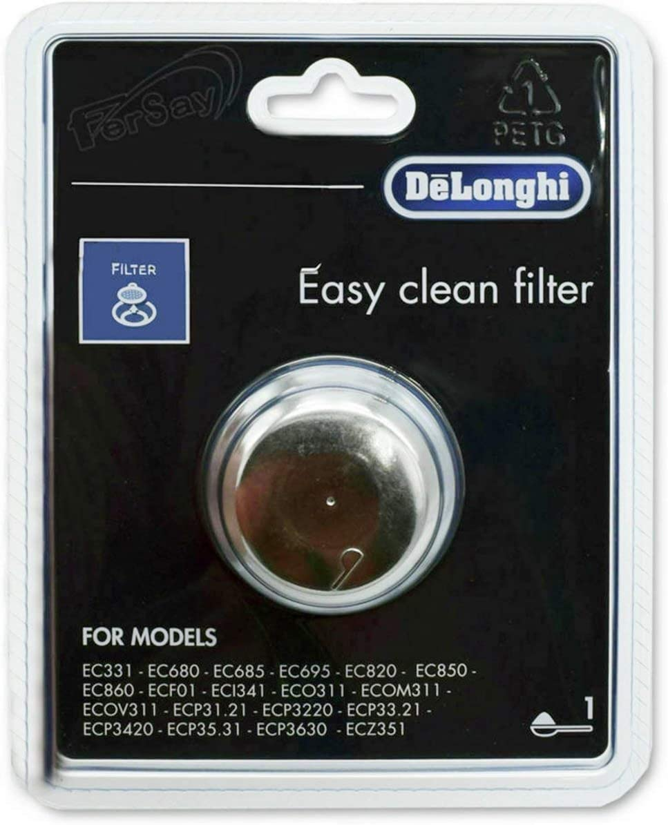 1-kops easy clean filter: Amazon.es: Hogar
