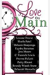 Love on Main (FVP Annual Short Story Anthology) Paperback