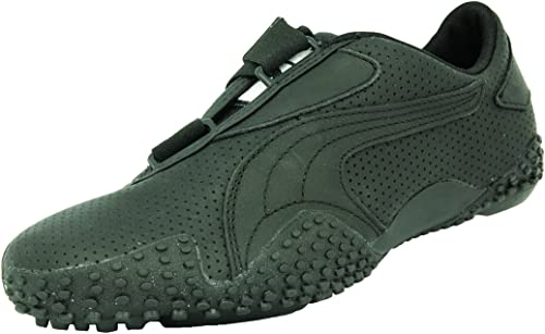 scarpe puma uomo leather