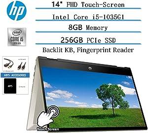 HP Pavilion x360 2-in-1 14
