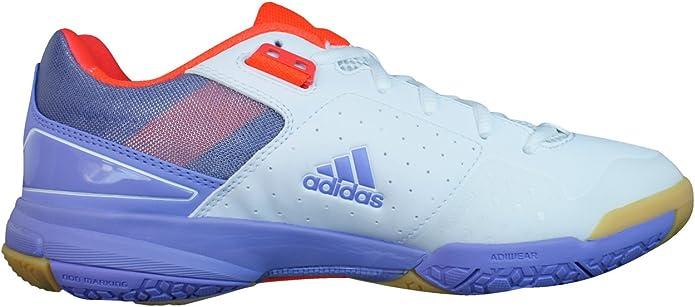 chaussures adidas homme indoor quickforce 7