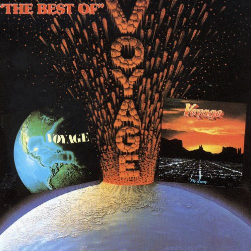 The Best of Voyage (The Best Of Voyage)