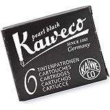 Kaweco INK-BK refills, cartridges and ink extinguisher, black