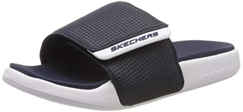 Estate shoes Merklin Neri Amazon Skechers xBedrCo
