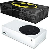 Capa Anti Poeira para Xbox Series S - Batman Comics