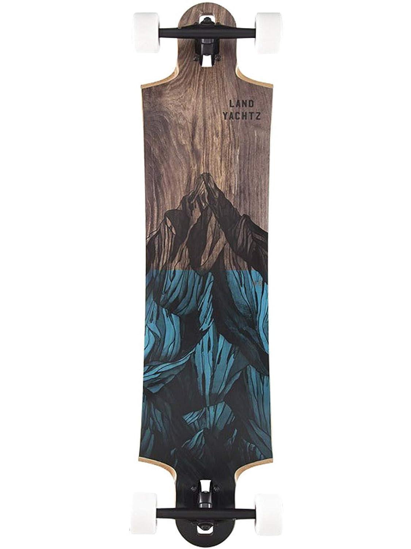 Landyachtz Longboard Drop Through Set Set Set Completo Switch Blade - 40 inch Blu Fade (Default, Blu) B07H1NF1Q9 Parent | Della Qualità  | Elegante e solenne  | Raccomandazione popolare  | Ha una lunga reputazione  | Elegante e divertente  | A Basso Prezzo  209353