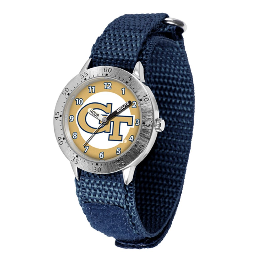Georgia Tech Yellow Jackets Tailgater Youth Watch by SunTime