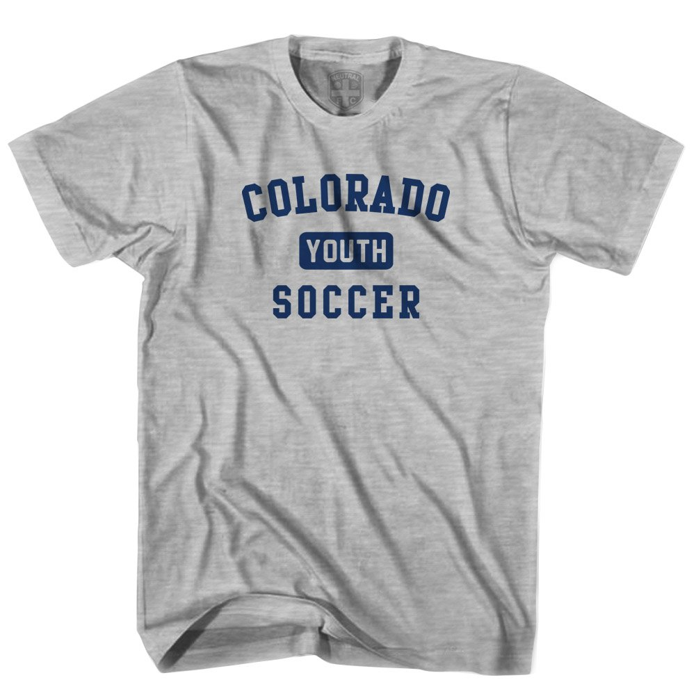 Colorado Youth Soccer T-Shirt