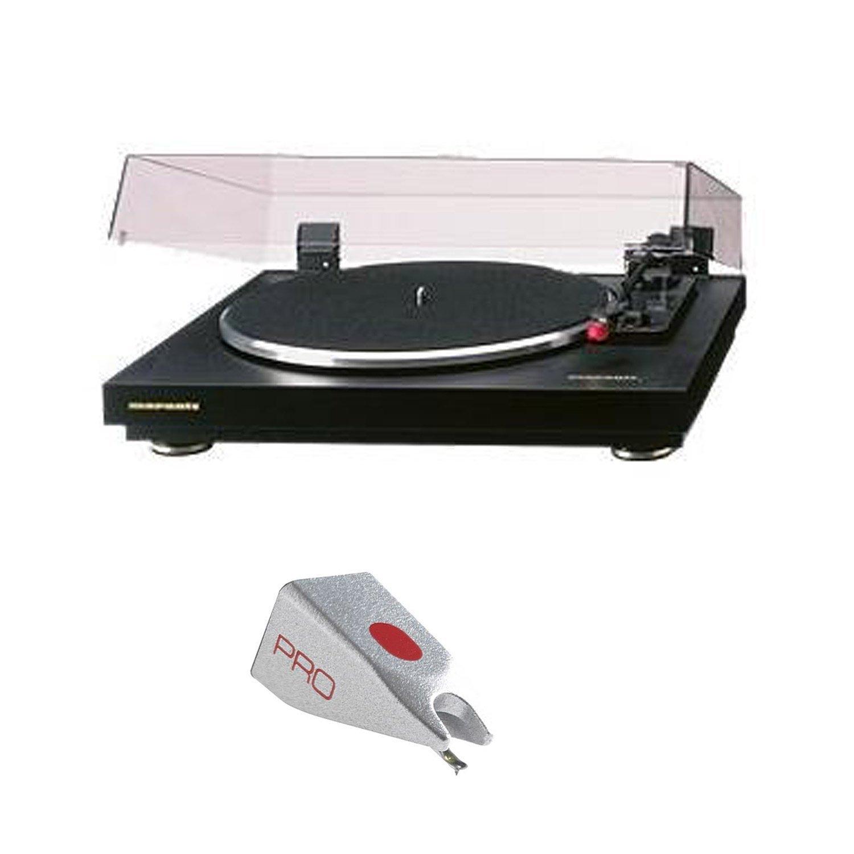 Amazon.com: Marantz tt42 Belt Drive Turntable Totalmente ...