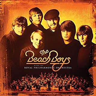The Beach Boys with the Royal Philharmonic Orchestra [2 LP]