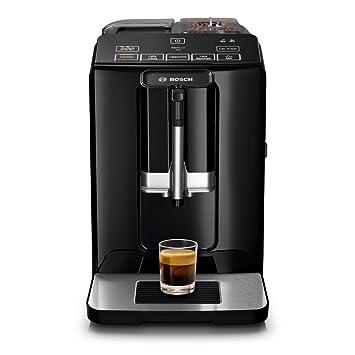 Amazon De Bosch Verocup 100 Tis30159de Kaffeevollautomat 1300 Watt