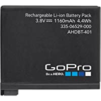 Gopro Rechargeable Battery For Hero4 Black & Hero4 Silver