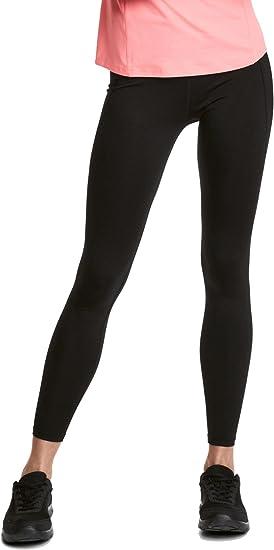 Lady Bella Lingerie Legging Thermique Femme Chaud Noir 3057