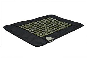 UTK Infrared Heat Therapy Healing Jade Mat