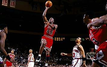 Amazon Com Xxw Artwork Michael Jordan Poster Trapeze God Of