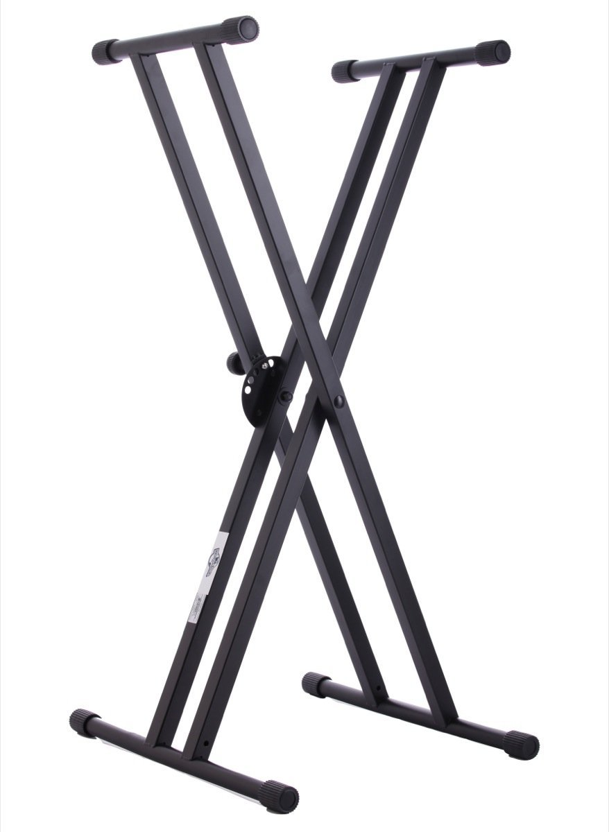 World Tour Double X Keyboard Stand by World Tour (Image #2)