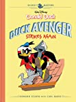 Disney Masters Vol. 8: Donald Duck: Duck Avenger Strikes Again (Vol. 8)  (The Disney Masters Collection)