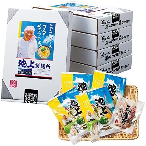 香川 土産 るみばあちゃんのさぬき生うどん 5箱セット (国内旅行 日本 香川 お土産)