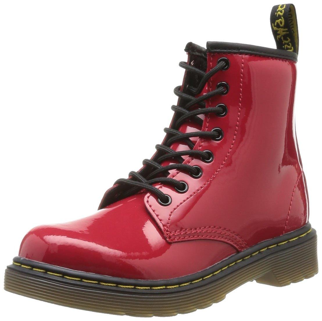 Dr. Marten's Brooklee Patent, Unisex-Child Boots DR MARTENS 15382670