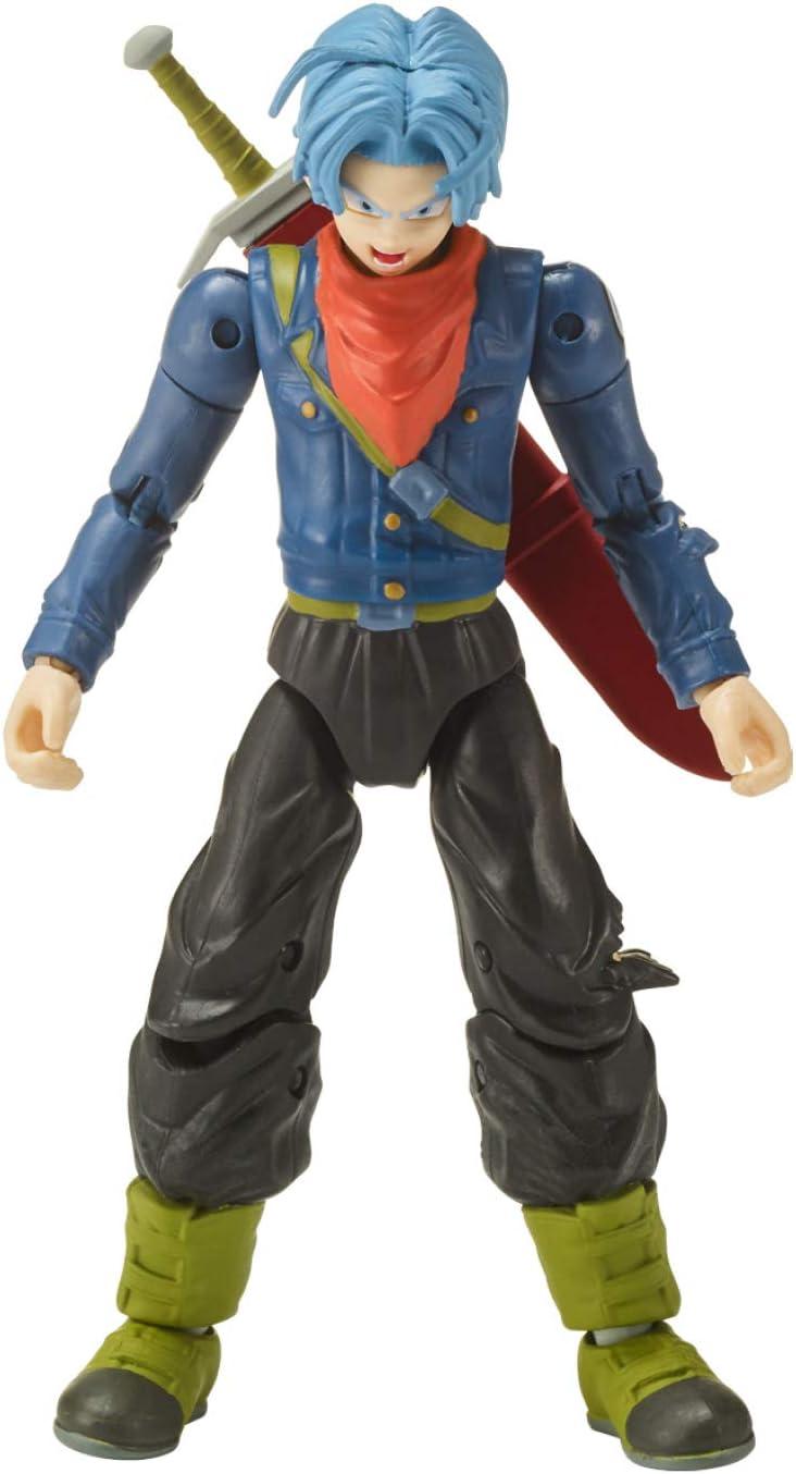 Bandai Dragon Ball Super Stars Series 8 Future Trunks Action Figure