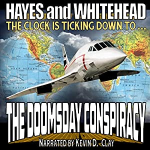 The Doomsday Conspiracy Audiobook