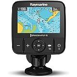 Raymarine e70295scheda di ceur Dragonfly PC-5M mappa GPS Plotter con cmap European Essentials da 12,7cm (5pollici)
