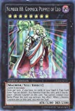 Yu-Gi-Oh! - Number 88: Gimmick Puppet of Leo (CT10-EN013) - 2013 Collectors T...