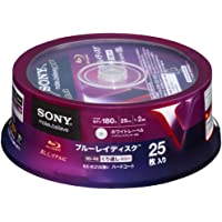 Sony 25 Bluray Rewritable Disk Bd-re 25gb Blu Ray