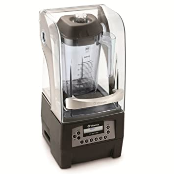 Vitamix VM de 50031 Cocina batidora Blending Station - The ...