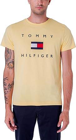 Tommy Hilfiger Camisa Hombre: Amazon.es: Ropa y accesorios