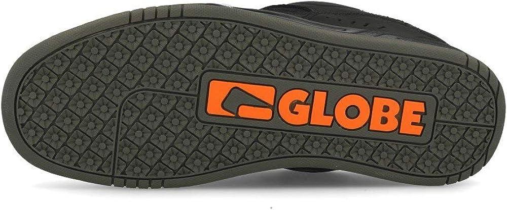 Chaussures de Skateboard Homme Globe Fusion
