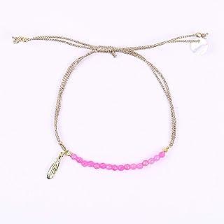 Bracelets Women Gifts Beads Adjustable Summer Bracelet Jewelry Holiday