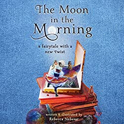 The Moon in the Morning