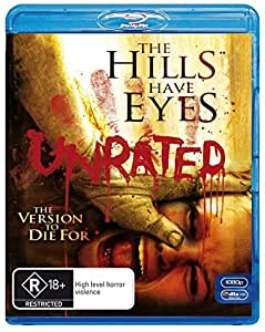 NEW Hills Have Eyes - Hills Have Eyes (blu-ray) (Blu-ray)