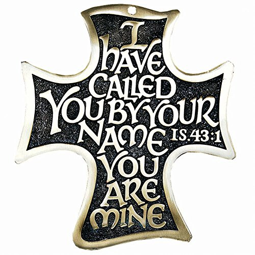 - M-204 The Lord's Call Wall Cross