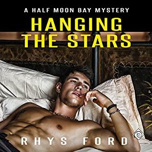Hanging the Stars Audiobook